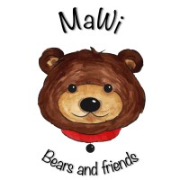 MaWi Bears and friends (Marianne Schmalen-Willems)