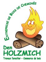"""Entreprise de bois de cheminée S.A.R.L. """"Den Holzmich"""""""