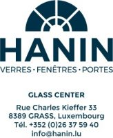 HANIN GLASS CENTER